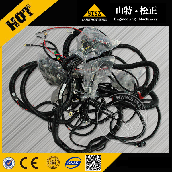 pc200 7 wiring harness 20y 06 31614 wiring harness komatsu genuineour company is dealing in genuine japanese and shantui spare parts with competive price there are plenty kinds of japanese brand and shantui spare parts,