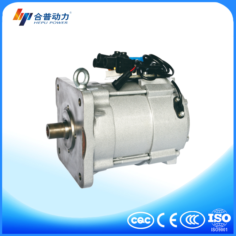 Ac Motors Manufactured By Hepu Have Beenwidely Lied Intodiffe Electric Vehicles Such As Buses Cars Golf
