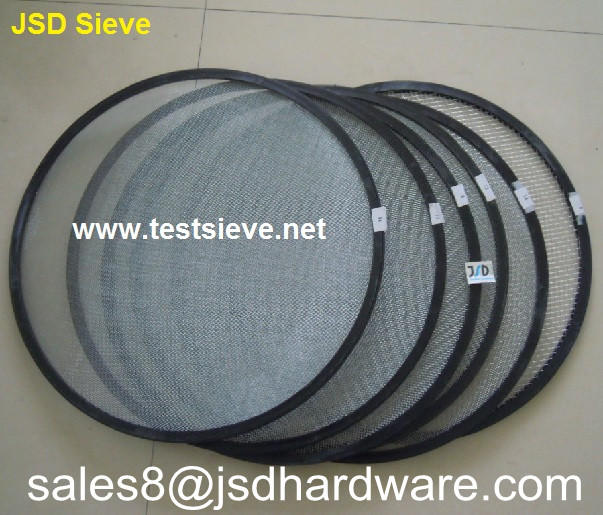 Plastic Mesh Screen Sieves for sale – sieves manufacturer from china ...