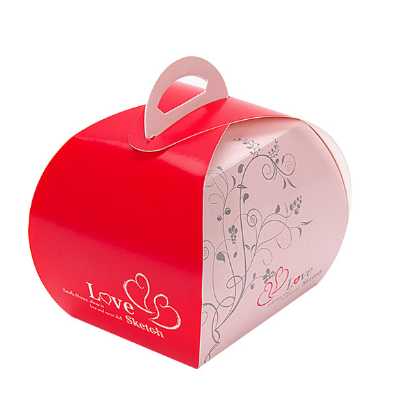 Popular New Design Cupcake Boxes Cheapdecorative Cupcake Boxesbulk Amazing Decorative Cupcake Boxes