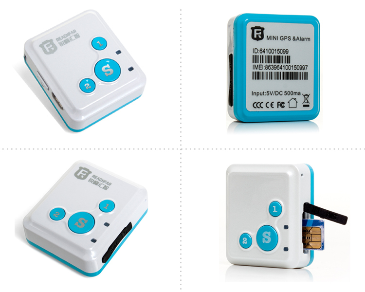 Top Selling Products Small Long Battery Life Gps Tracking Device
