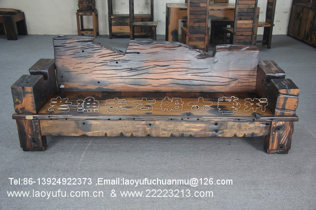 old ship wood furniture   great wall sofa for sale   old fisherman ship wood  furniture manufacturer from china  99867372. old ship wood furniture   great wall sofa for sale   old fisherman