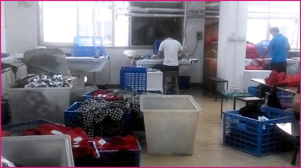 China dress factory-1