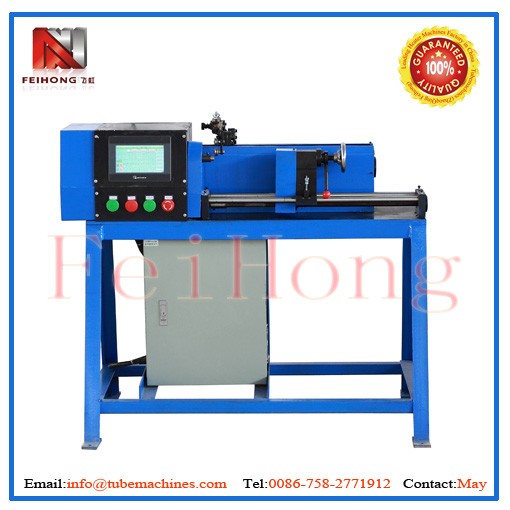 resistance winding machine for cartridge heaters