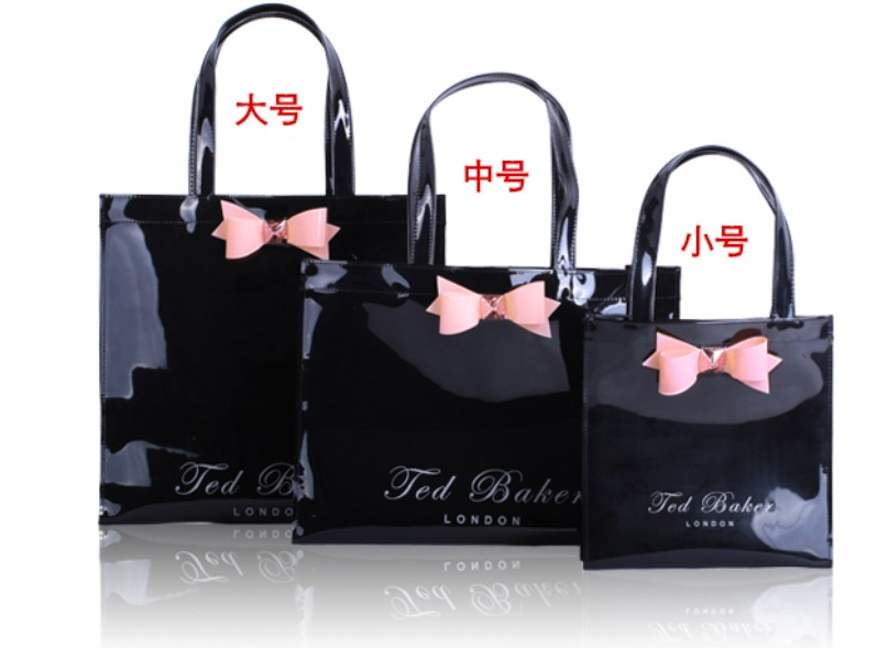8ccb3e60baed Wholesale Ted Baker handbag original Ted baker bowknot candy color shopping  bag for sale – Ted Baker bag manufacturer from china (99684459).