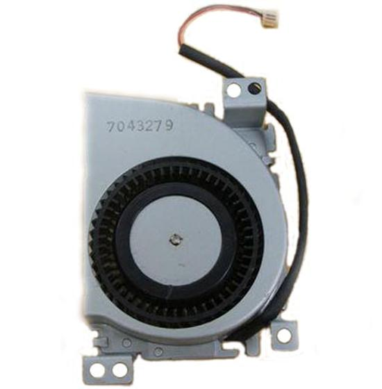 7xxxx Inner Cooling Fan Replacement Parts for Slim PS2