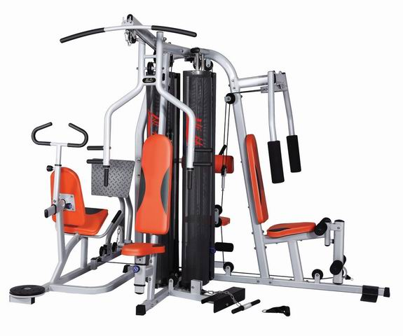 Station gym for sale u gym series manufacturer from china
