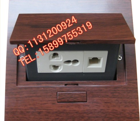 Conference Table Outlet Press Up Desktop Socket Meeting Ad3288