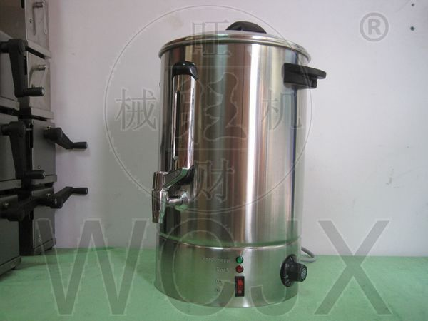 AG-28L Stainless steel electric commercial water boiler/ drink ...