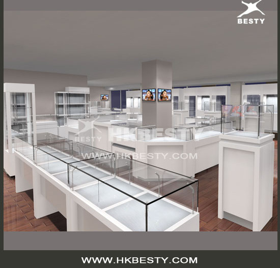 Upscale Glass Shop Display Cabinet For Sale U2013 Sun Glasses Showcase  Manufacturer From China (101336603).