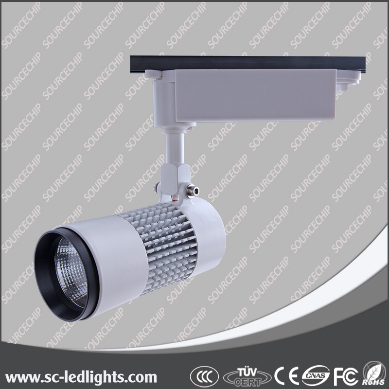 3 Phase Battery Ed Dimmable Led