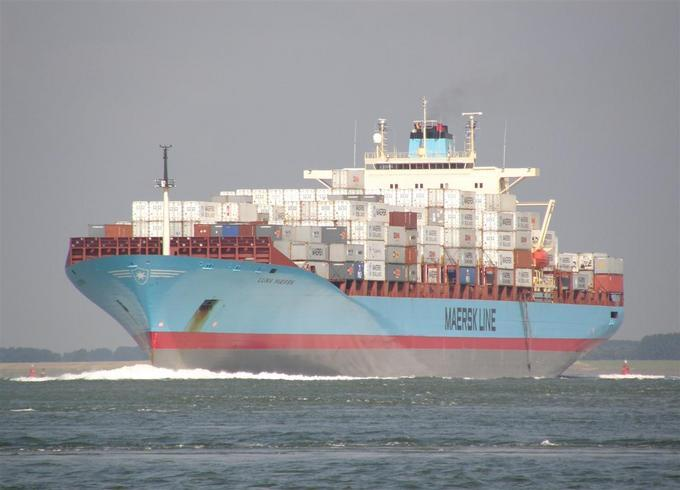 MSK shipping/cargo/sea freight/china shipping for sale