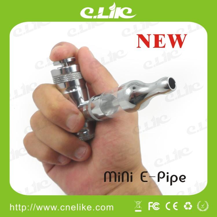 Huge vapor E-liquid Starter Kits Mini E-pipe  sc 1 st  Disposable E cigarette - Everychina & 510 E-cigarette Mini E-pipe Pro tank Clearomizer for sale u2013 E ...