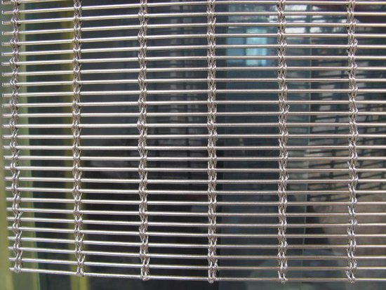 4metal Mesh Curtain Materials High Quality Stainless Steel Aluminum Brass Copper Alloy And Other