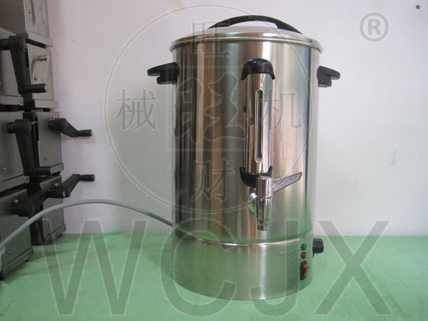 Ag 38l Stainless Steel Electric Commercial Water Boiler