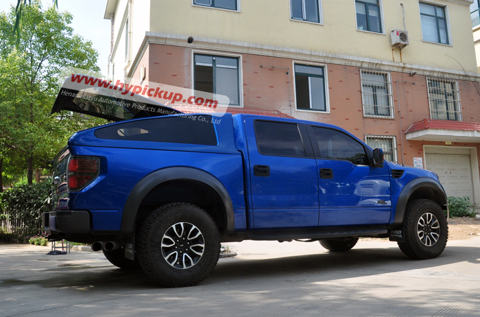 Truck Caps For Sale >> FRP pickup canopy for F-150 2007+ for sale – FRP Pickup Canopy manufacturer from china (101997639).