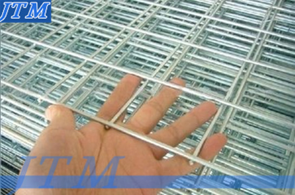 Best Quality] Reinforced galvanized, black & PVC coated welded wire ...