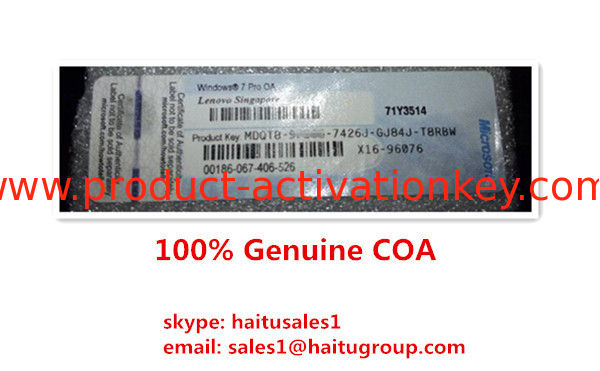 Watch moreover P 100062019 100 Original Coa Windows 7 Pro Oa Lenovo Singapore Label For Windows Product Key Sticker besides Fake Office 2013 additionally Sale 7637786 Original Windows 7 Product Key Codes Windows 7 Pro Oem Coa Label as well Sale 3184660 Windows 7 Product Key Codes Windows 7 Professional 32 Bit 64 Bit Coa Sp1 Version. on windows 7 ultimate coa