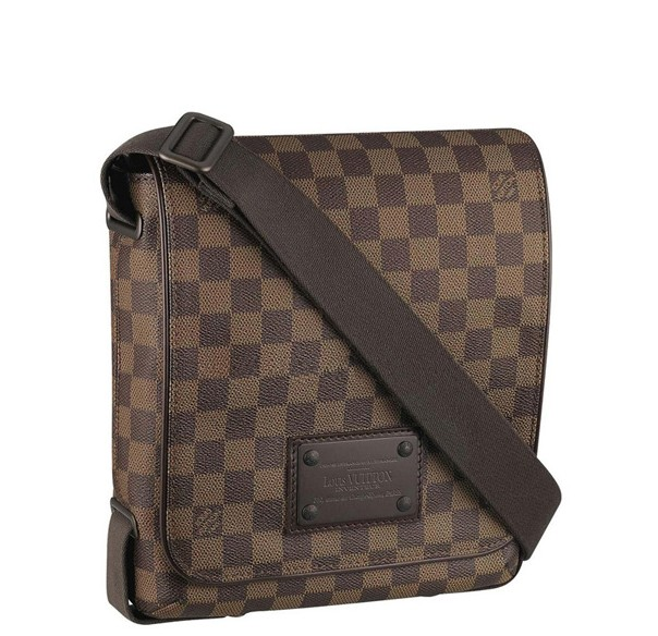 Louis Vuitton Monogram Canvas Sac a Dos