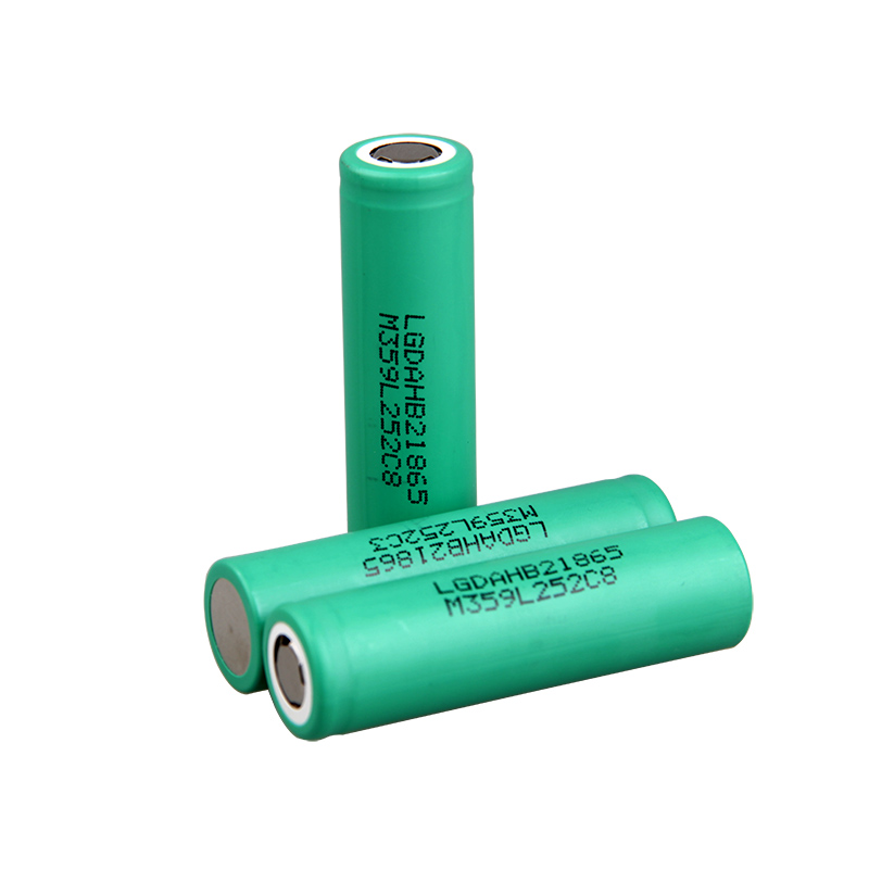 High Quality Lg 18650 Hb2 Cells 1500mah 3 7v Lithium Ion