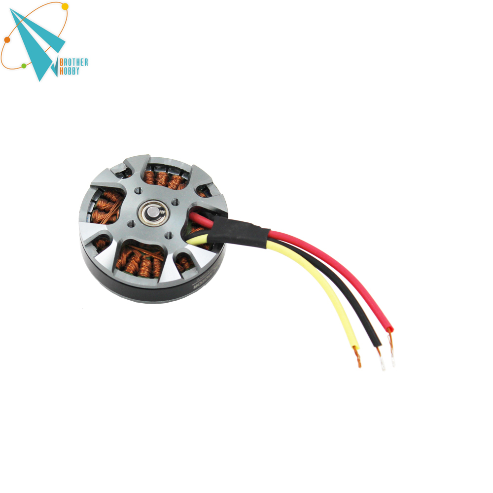 High Quality 5006 350kv Rc Small Helicopter Motor