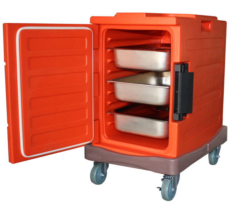 Hotel Equipment Insulated Hot Box For Catering For Sale