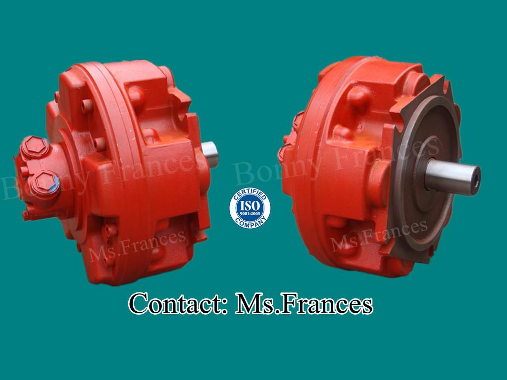 Radial hydraulic motor sai gm for sale hydraulic motor for Hydraulic motors for sale