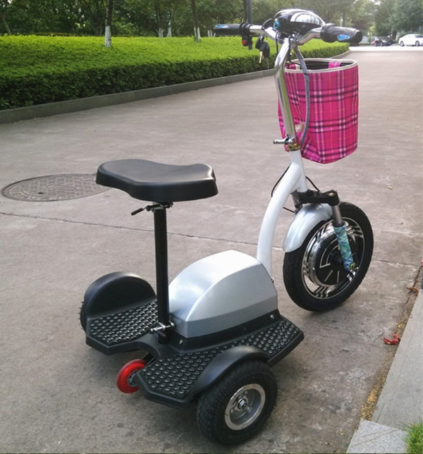 best quality new 3 wheel zappy electric scooter tricycle transporter for old handicapped. Black Bedroom Furniture Sets. Home Design Ideas