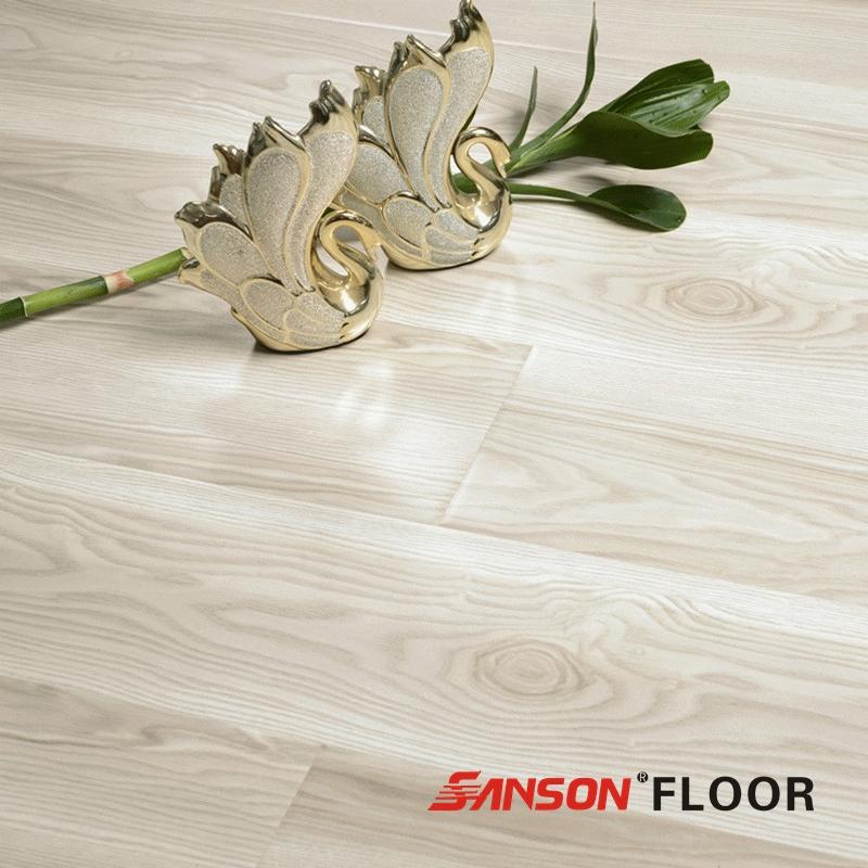 Flooring Laminating