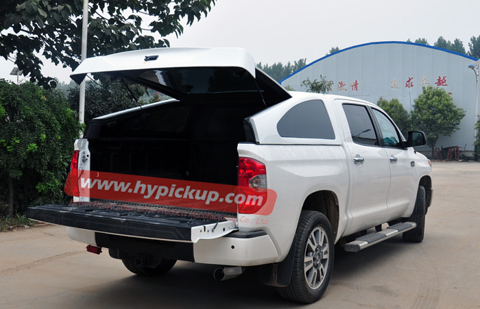 Pickup Canopy For 2014 Tundra 1 98m Bed For Sale Frp