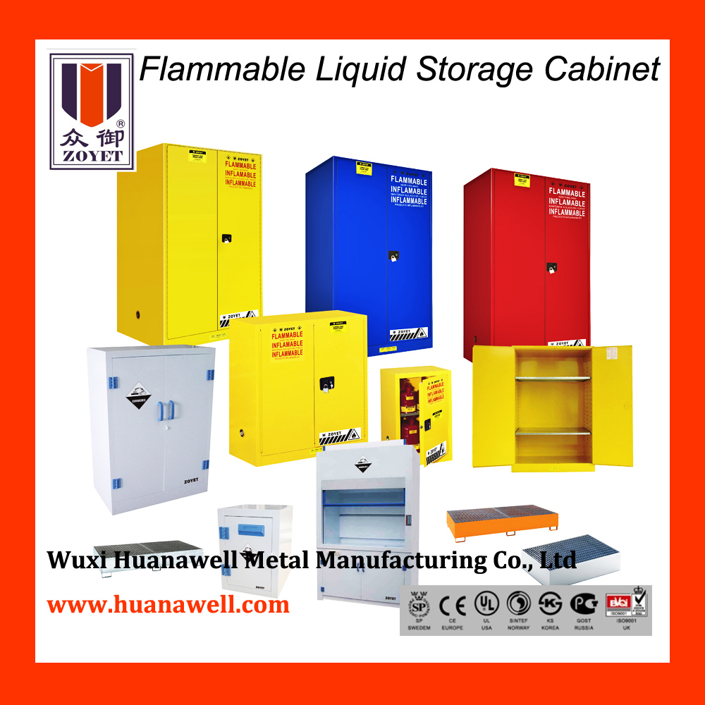 Fire Safe Cabinets Drum Storage Cabinet For Sale Flammable Liquid Storage Cabinet