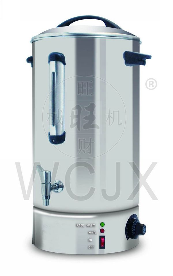 Ag 18l Stainless Steel Electric Commercial Water Boiler