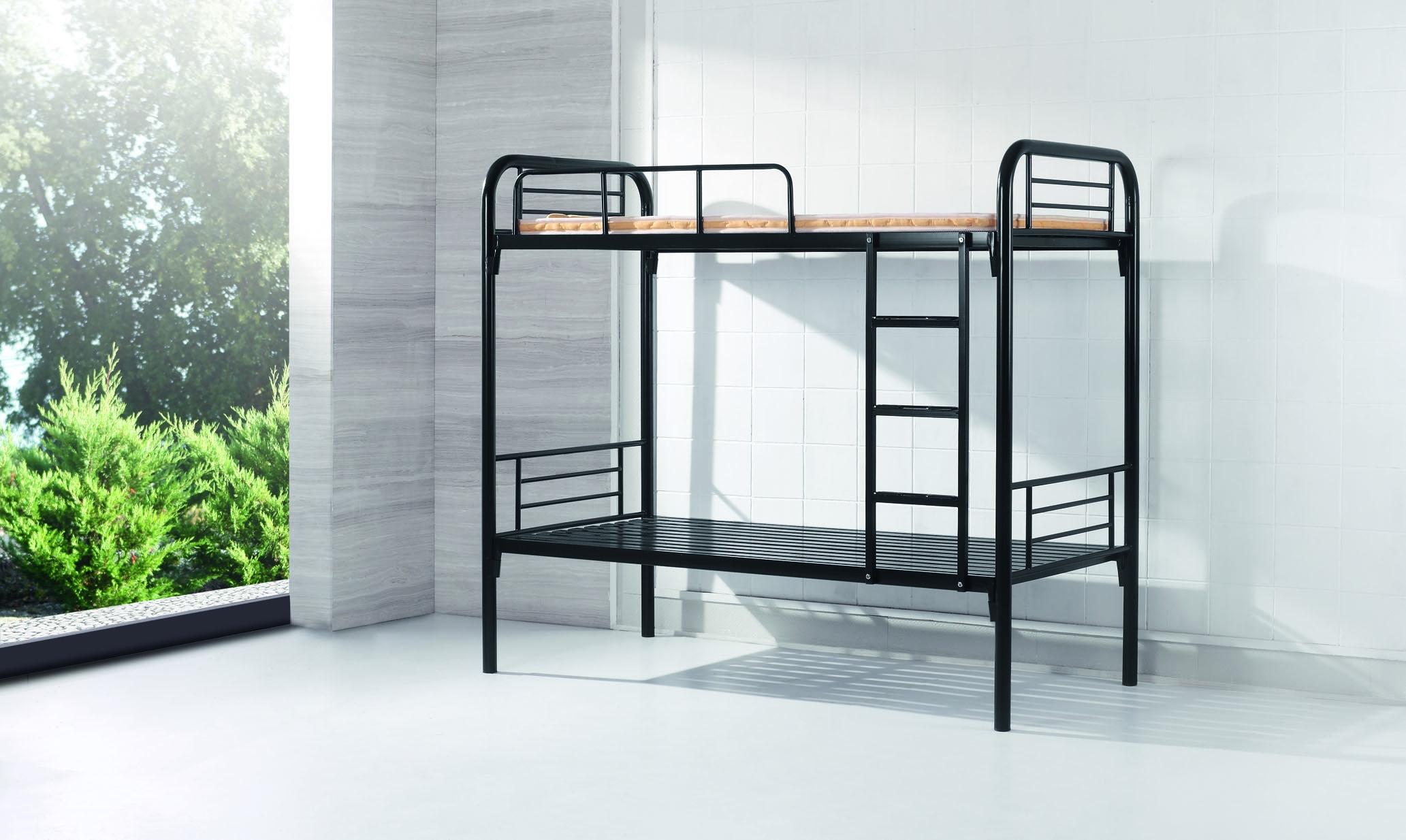 Metal Bedroom Furniture Sets Twin School Metal Beds King Size Bunk Bed Metal Bed Frame Bedroom