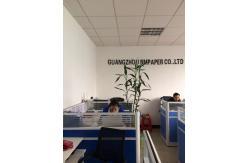 China Papel de cópia exportador