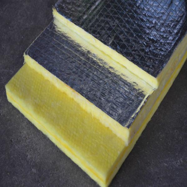 Glass Wool Board Fiber Glass Wool Board Air Conditioner