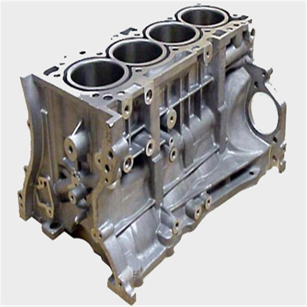 Toyota Auto Parts >> cylinder block 6154-21-1100 for Komatsu WA480-5 for sale ...
