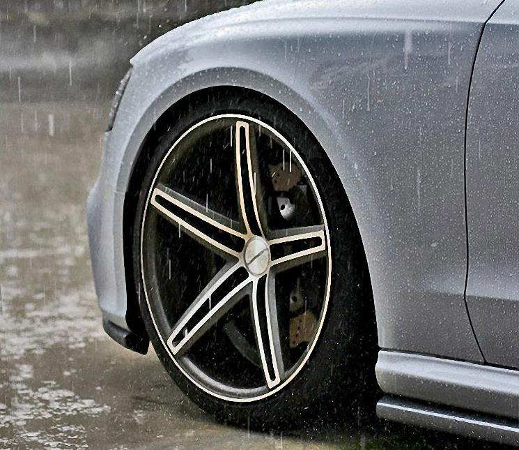 Audi r8 Rims Replica Audi r8 19 Inch Replica Alloy
