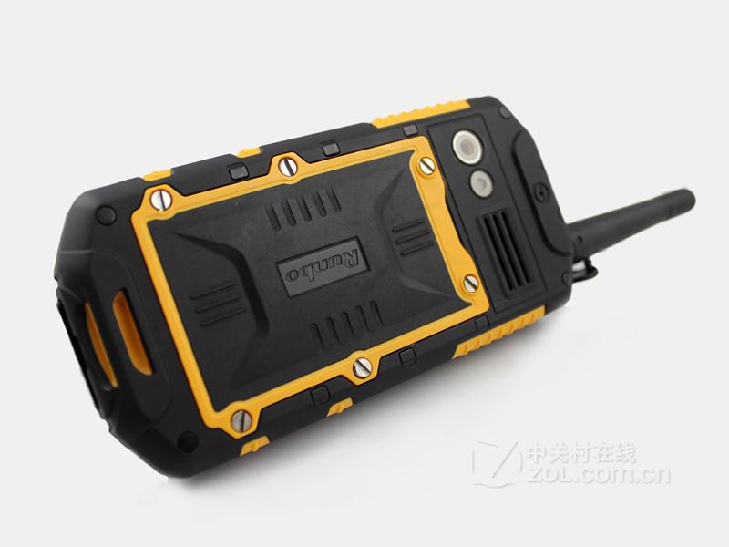 Runbo X5 Ip67 Waterproof Dustproof Military Grade Android
