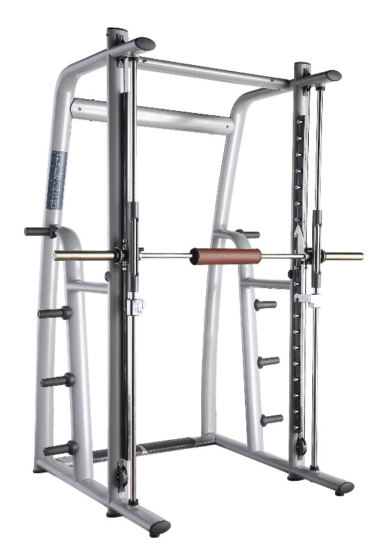 para smith machine