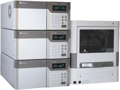 Gradient System Ex1600 For Sale Chromatography