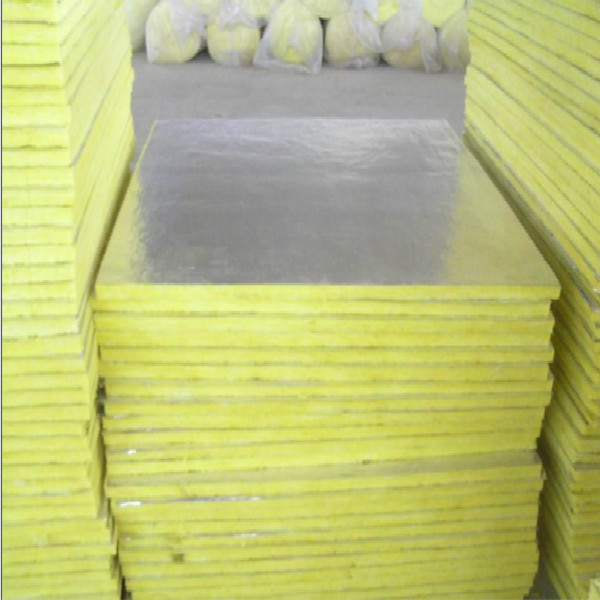Glass wool board fiber glass wool board air conditioner for Glass fiber board insulation