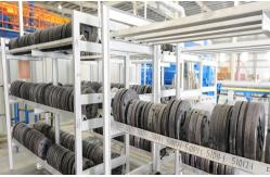 China Extrusão de alumínio feita sob encomenda exportador