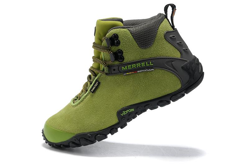 Hot Sale New Designer Brand Merrell Mens Walking Shoes